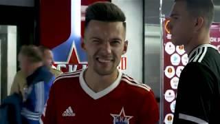 обзор матча СКА Хабаровск Ахмат 2-2 HD