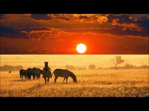 Dr. Alban - Hello Africa (Sat 1PM Psymix)