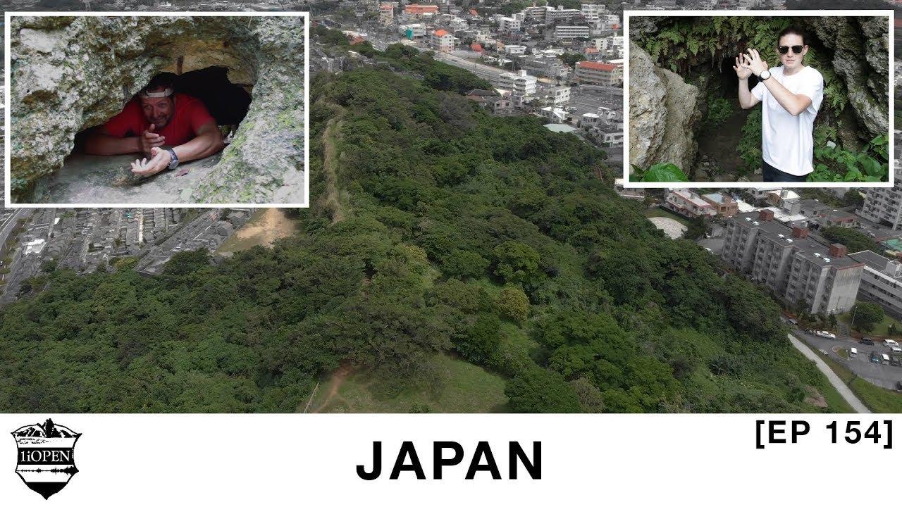 E154 Tour Of Hacksaw Ridge Ww2 Okinawa Battle Sites Youtube