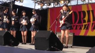20150222 AKB48 チーム8 噂の真相コーナー(高岡薫、阿部芽結、谷優里、山本亜依)in徳島県