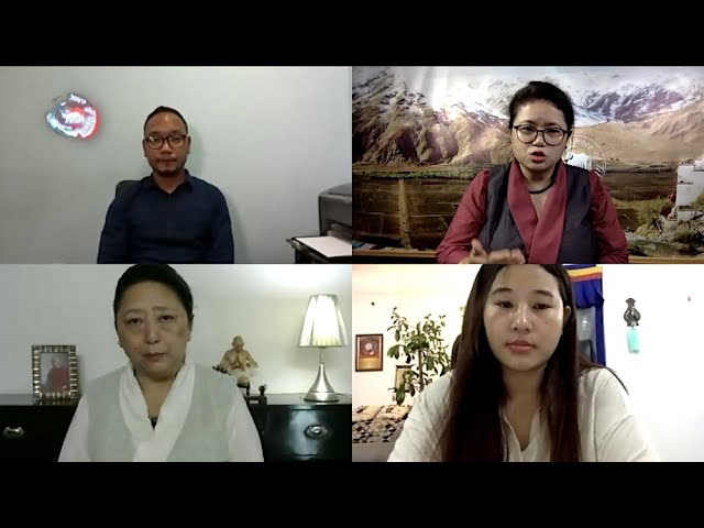 Panel Discussion: Sino Indian border clash and India's Tibet Policy