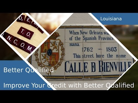 All you need to know about/Credit Experts/Louisiana/Repair Your Credit with BQ