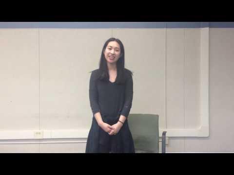 Case Western Reserve University Audition