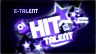 """On Air - """"Juste"""" Dans L'émission """"Hit Talent"""" Sur W9"""
