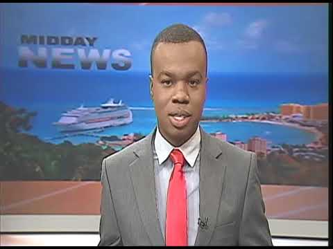 Business Confidence Dips - TVJ Midday News - April 10 2018