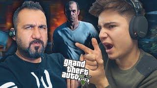 BÜYÜK BAŞLANGIÇ ! GTA 5 Online Bitirim İkili
