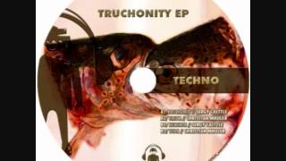 Sergy Casttle - Truchonity