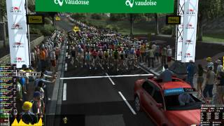 Pro Cycling Manager 2015 - Pro Mode #084 - Jerk Move