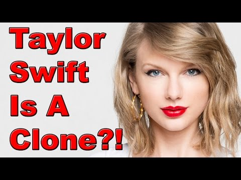 Taylor Swift is a satanist clone - Conspiracy Theory Review