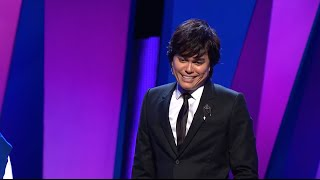 Joseph Prince - Lean In To His Love - 09 Nov 14