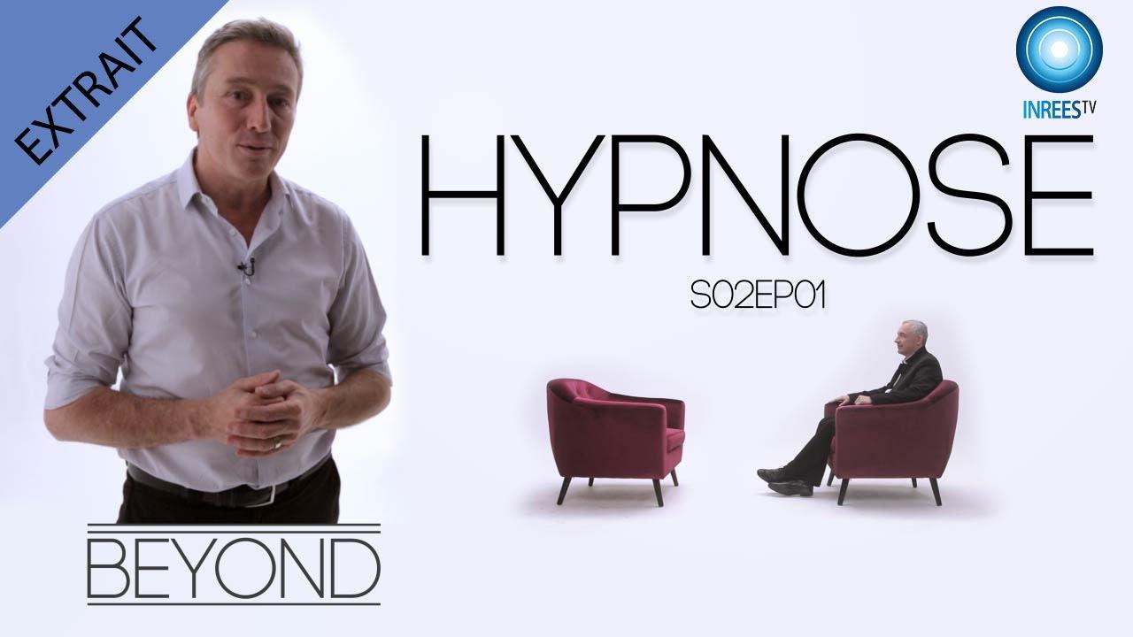 Download De l'hypnose vers le cosmos : BEYOND S2E1 - Extrait INREES TV