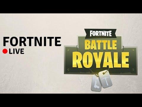 Live Fortnite?! Nieuwe Overlay?! Wins Vandaag:2! Bijna
