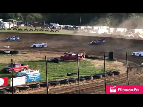 6/30/18 Spoon River Speedway