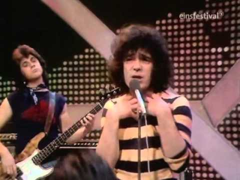 The Sensational Alex Harvey Band   The Boston Tea Party HQ)  TOTP 10 06 1976