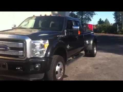 For Sale Vancouver Dually Fsel Platinum