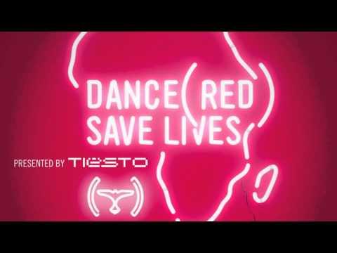 Pride (In The Name Of Love) - U2 Vs. Tiësto (RED) Save Lives [Presented By Tiësto]