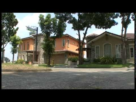 Heritage Place Subdivision in Angeles City, Pampanga