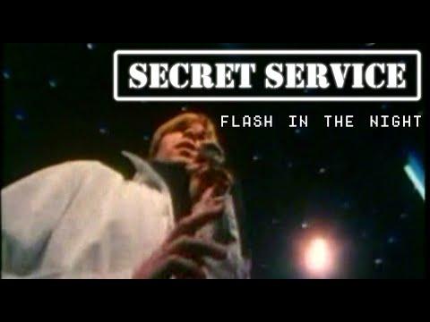 Secret Service - Flash In The Night mp3 baixar