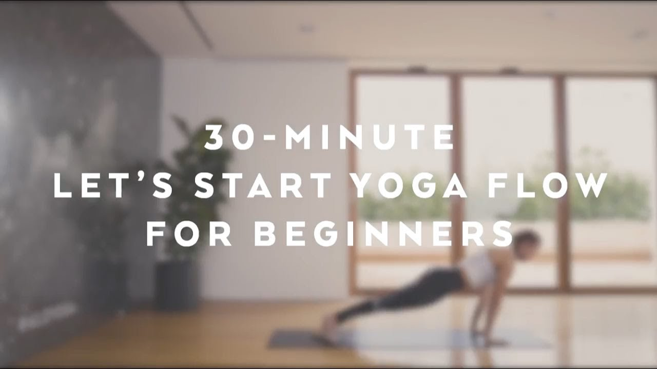 Lets start yoga flow for beginners with jessica olie alo yoga lets start yoga flow for beginners with jessica olie alo yoga fandeluxe Image collections