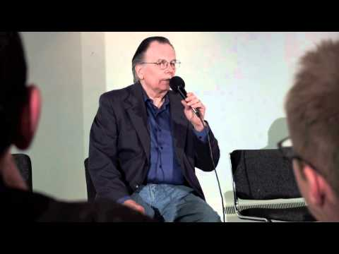 Gary Kurtz talks about how Star Wars ended up at Elstree Studios.