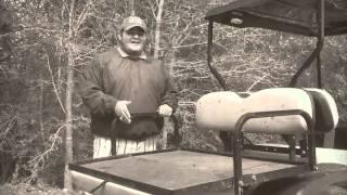 Golf Cart Training