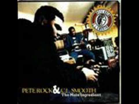 Pete Rock & C.L. Smooth - I Get Physical