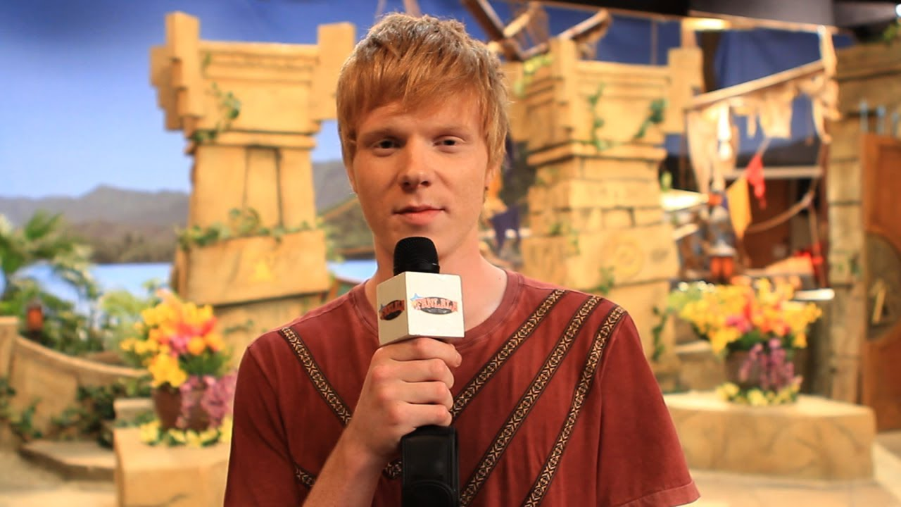 Pair Of Kings Season 3 Preview with Adam Hicks and Cast ...