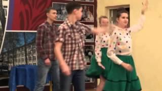 Танец Буги-Вуги 8А
