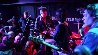 The Libertines - Boys in the band - Live at Dublin Castle, Camden 4/9/2015
