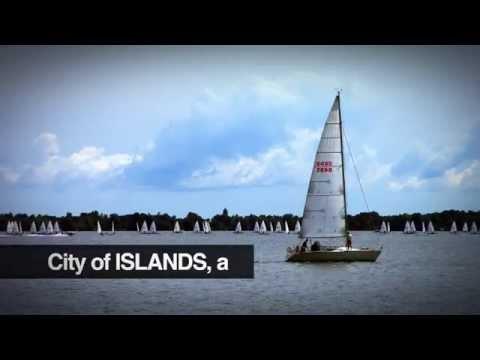 Ontario's Best College Town - Kingston