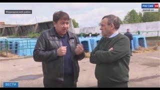 Россия 24.  Вести Марий Эл 06 06 2017