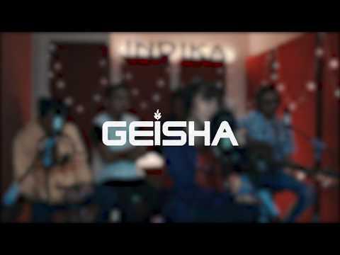 GEISHA - TAK SEIMBANG