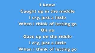 Flo Rida - I Cry - Lyrics