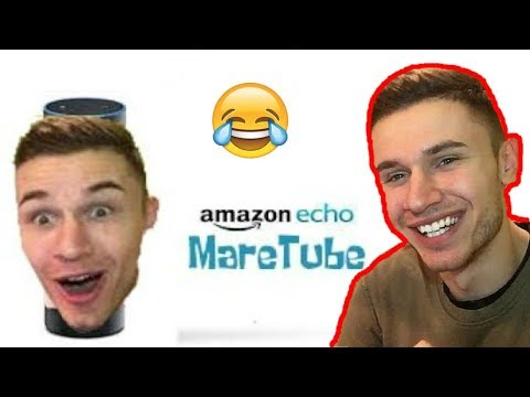 Amazon Echo: Mare Edition (REAKCIJA)