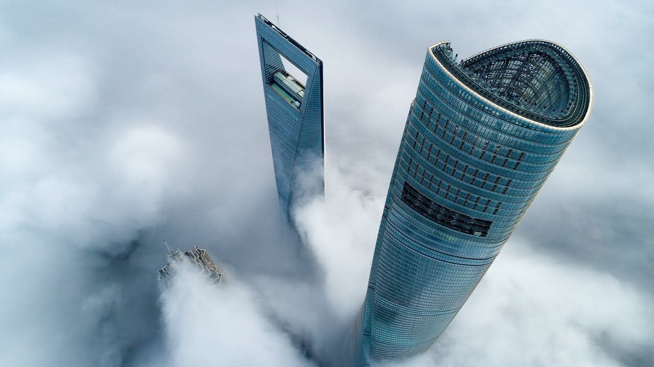 Why Shanghai Tower Failed