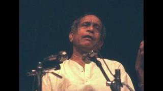 Tunga Teeradi - Bhimsen Joshi