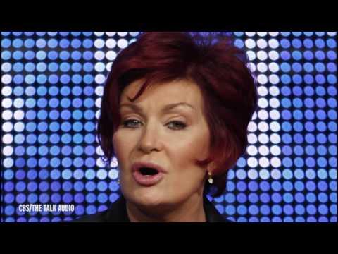 Sharon Osbourne blasted by missing Madeleine McCann's parents after she brands them