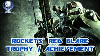 Video FALLOUT 4 ROCKETS' RED GLARE TROPHY / ACHIEVEMENT WALKTHROUGH download MP3, 3GP, MP4, WEBM, AVI, FLV November 2017