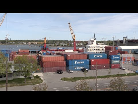 Maine Port Investment Turning into Jobs and Expanding Markets for Local Products