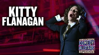 Kitty Flanagan #3 - 2017 Opening Night Comedy Allstars Supershow