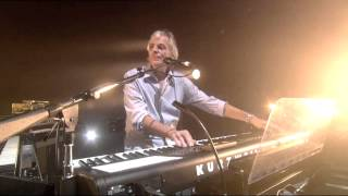 "Richard Wright - ""Mediterranean C"" / ""Drop In from the Top"""