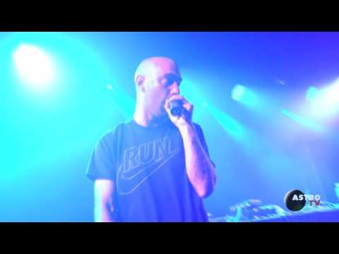 Youtube: HUSTLA Live @ L'Astrolabe – Orléans // ASTROTV
