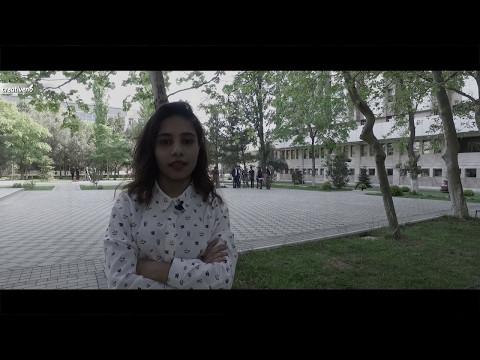 AzMİU MİT Heyder Eliyevin 94 illiyine hesr olunmus film