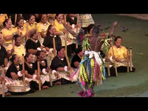 "PCC 50th Anniversary Gold : Fiji ""Bula Laie"""