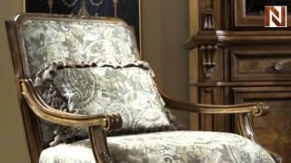 Fairmont Empire Accent Chair  C3005-04/sm