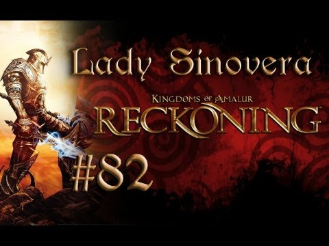 Let's Play Kingdoms of Amalur: Reckoning: Part 82