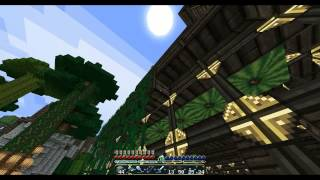 the minecraft project my crib just got sexy   episode 288