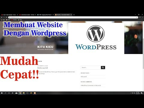 tutorial-|-cara-membuat-website-dengan-wordpress-|
