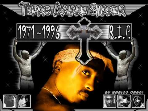 2PAC- Runnin (Dying To Live) (Instrumental)