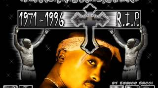 2pac instrumental (dedication) w/HOOK -